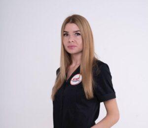 Косметолог Прудникова Марина Александровна