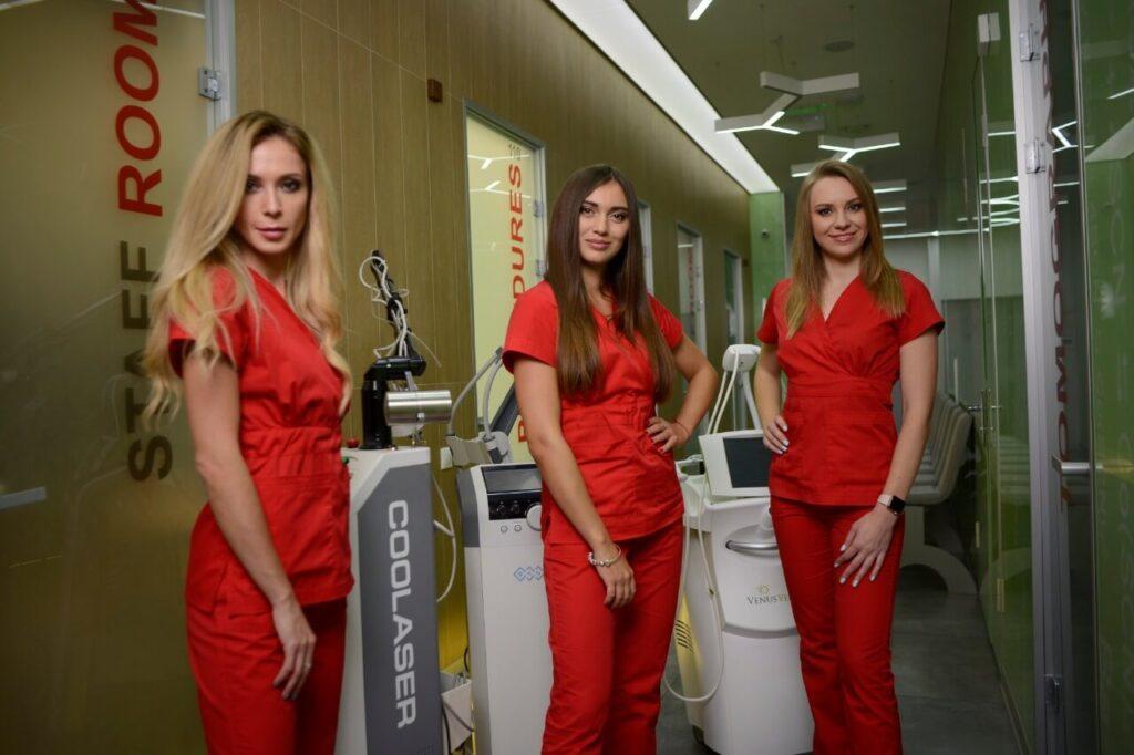 LaZer-Med центр лазерной косметологии фото